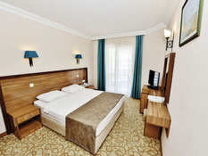 Hotel Green Nature Resort Bild 05