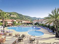 Hotel Ölüdeniz Turquoise Bild 01