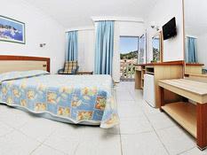 Hotel Ölüdeniz Turquoise Bild 02