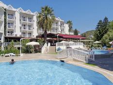 Hotel Halici 1 Bild 01