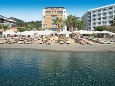 Cettia Beach Resort Bild 03