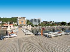 Cettia Beach Resort Bild 09
