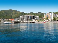 Cettia Beach Resort Bild 07