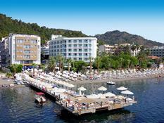 Cettia Beach Resort Bild 01