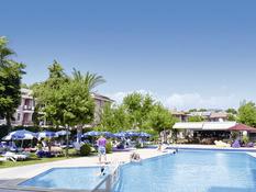 Hotel Mendos Garden Exclusive Bild 01