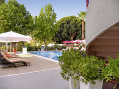 Hotel Mendos Garden Exclusive Bild 02