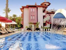 Hotel Mendos Garden Exclusive Bild 03