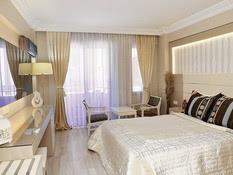 Hotel Mendos Garden Exclusive Bild 04