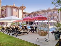 Hotel Mendos Garden Exclusive Bild 06