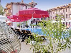 Hotel Mendos Garden Exclusive Bild 07