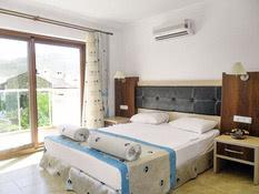 Hotel Datca Holiday Village Bild 03