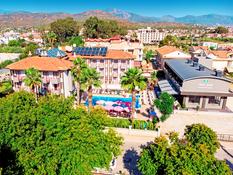 Hotel Mendos Garden Exclusive Bild 10
