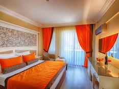 Hotel Mendos Garden Exclusive Bild 09