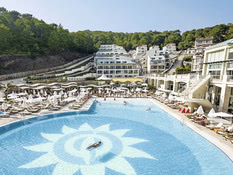 Orka Sunlife Resort & Spa Bild 02