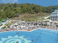 Orka Sunlife Resort & Spa Bild 08