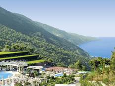 Orka Sunlife Resort & Spa Bild 01