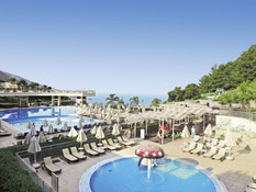 Orka Sunlife Resort & Spa Bild 06