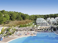 Orka Sunlife Resort & Spa Bild 07