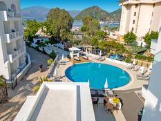 Hotel Munamar Beach & Residence Bild 11