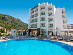 Hotel Munamar Beach & Residence Bild 01