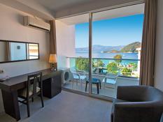 Hotel Munamar Beach & Residence Bild 03