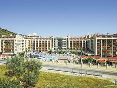 Hotel Grand Pasa Bild 03