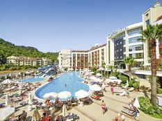 Hotel Grand Pasa Bild 01