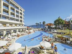 Hotel Golden Rock Beach Bild 02