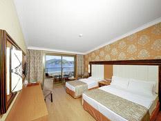 Hotel Golden Rock Beach Bild 04