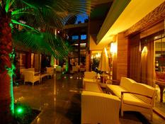 Hotel Pasabey Bild 05