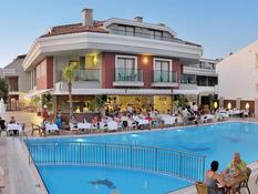 Hotel Pasabey Bild 03
