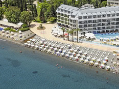 Hotel Marbella Bild 07