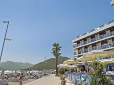 Hotel Marbella Bild 02
