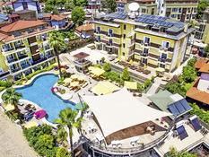 Hotel Mersoy Bellavista Bild 12