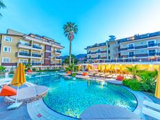 Hotel Mersoy Bellavista Bild 09