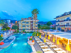 Hotel Mersoy Bellavista Bild 06