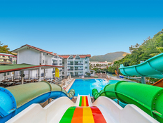 Hotel Mersoy Bellavista Bild 03