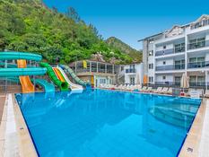 Hotel Mersoy Bellavista Bild 01