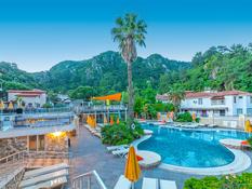 Hotel Mersoy Bellavista Bild 05
