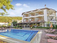 Hotel Villa Anfora Bild 01
