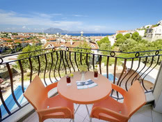 Hotel Villa Anfora Bild 03