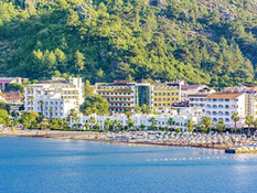 Hotel Elite World Marmaris Bild 01