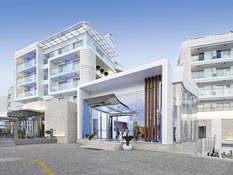 Hotel Blue Bay Platinum Bild 01