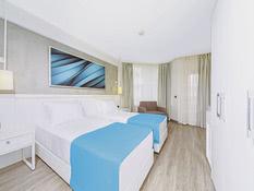 Hotel Poseidon Bild 03