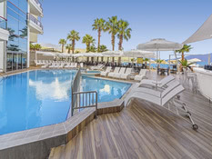 Hotel Poseidon Bild 05