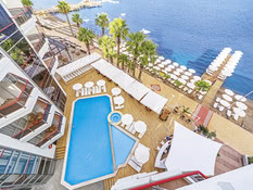 Hotel Poseidon Bild 02