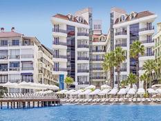 Hotel Poseidon Bild 01