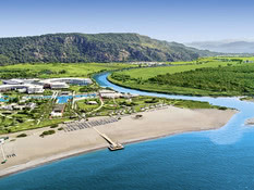 Hilton Dalaman Sarigerme Resort & Spa Bild 01
