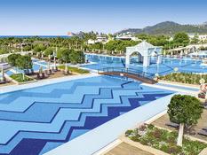 Hilton Dalaman Sarigerme Resort & Spa Bild 03