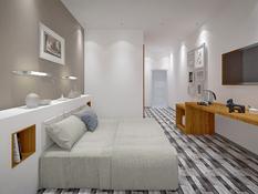 Dalyan Grand Emir Hotel Bild 03